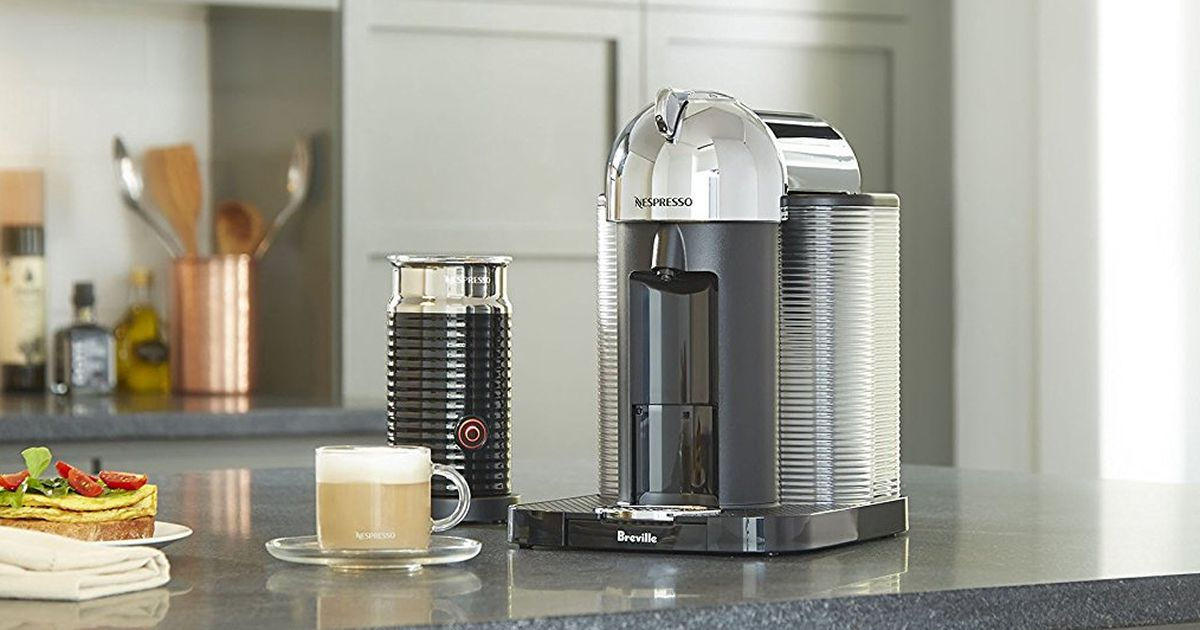 7 Of The Best Single-serve Coffee Makers For Your Instant Caffeine Gratification photo