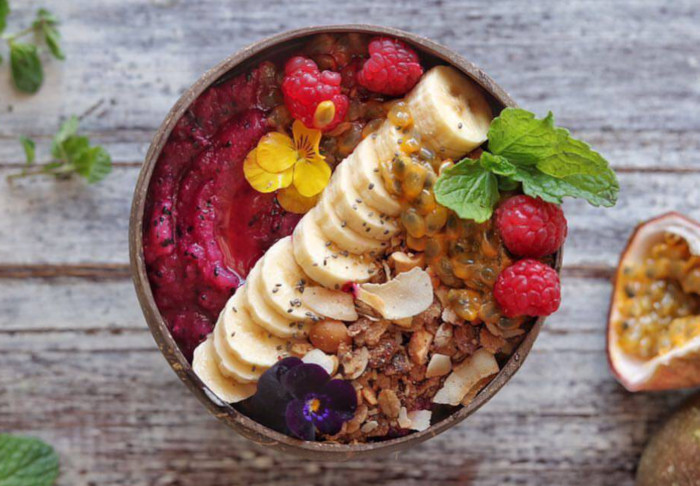 5 Smoothie Bowls To Try In Cape Town photo