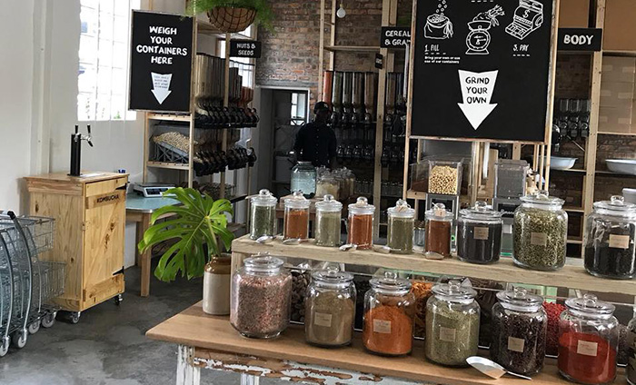 5 Plastic-free Shops In Cape Town photo