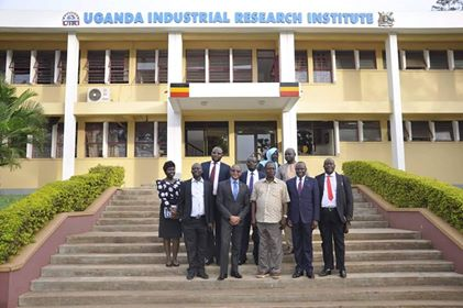 Prof. Kwesigwa Accused Of Failing Industrial Research Institute, Denies Allegations photo