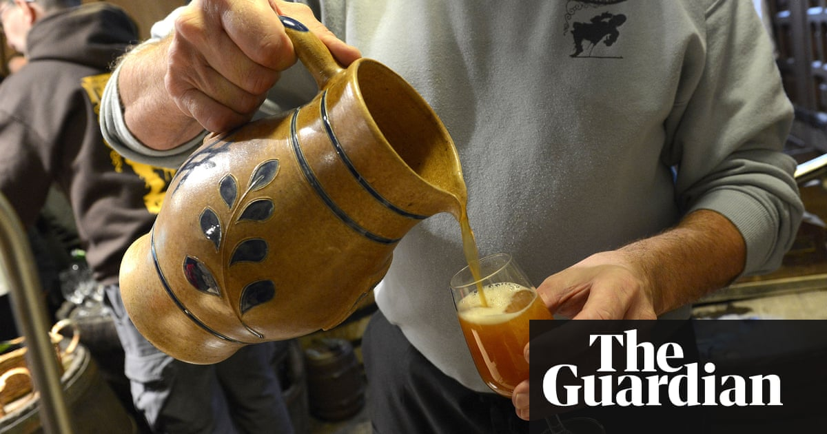 One Of World's Oldest Beer Varieties at Risk From Climate Change photo