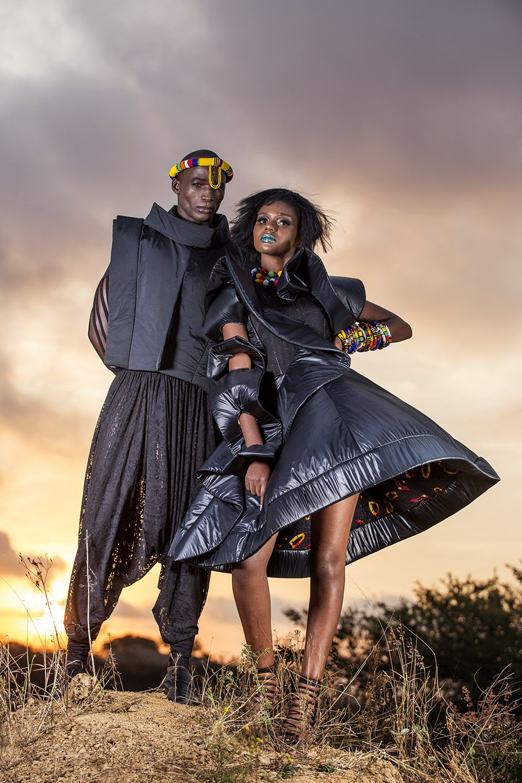 Durban Fashion Fair 2018 Rallies Support For Local Designers photo