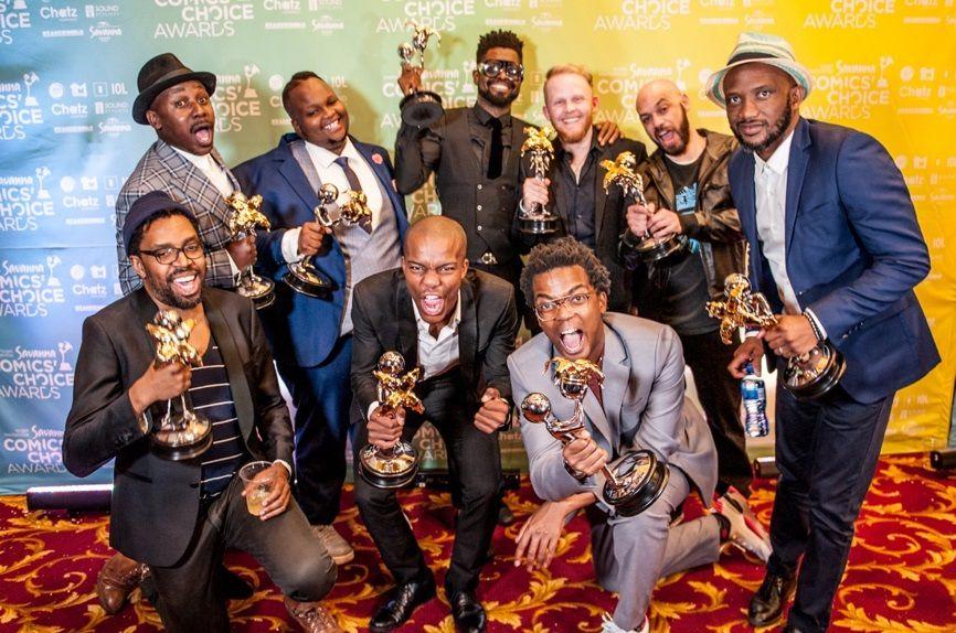 2018 Savanna Comics' Choice Winners Announced photo