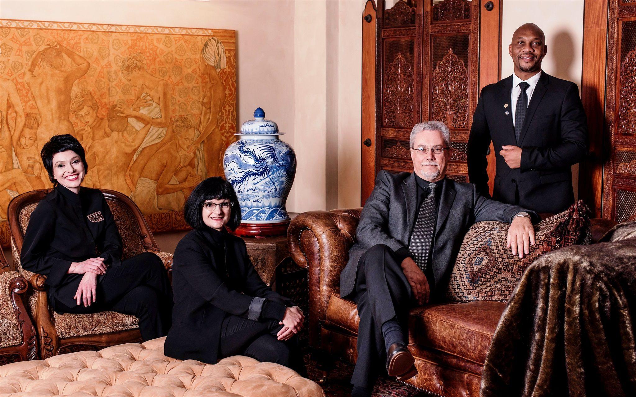Sa's Orient Boutique Hotel Wins World's Best Hotel Wine List Award photo
