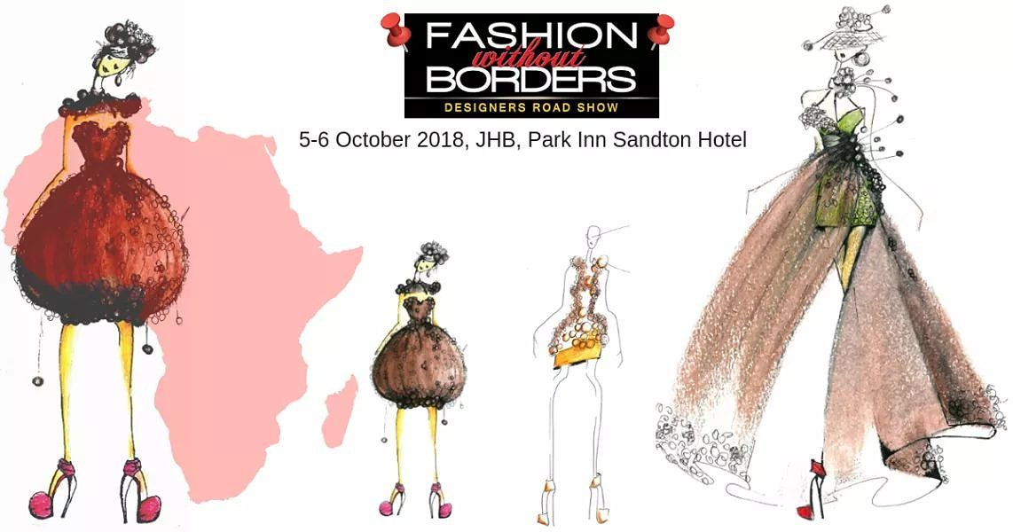 15 Designers To Showcase At The Fashion Without Borders Designers Roadshow photo