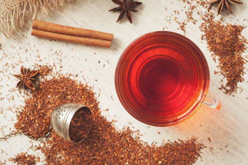 The Evolution Of Rooibos Tea, And Why We Love It photo