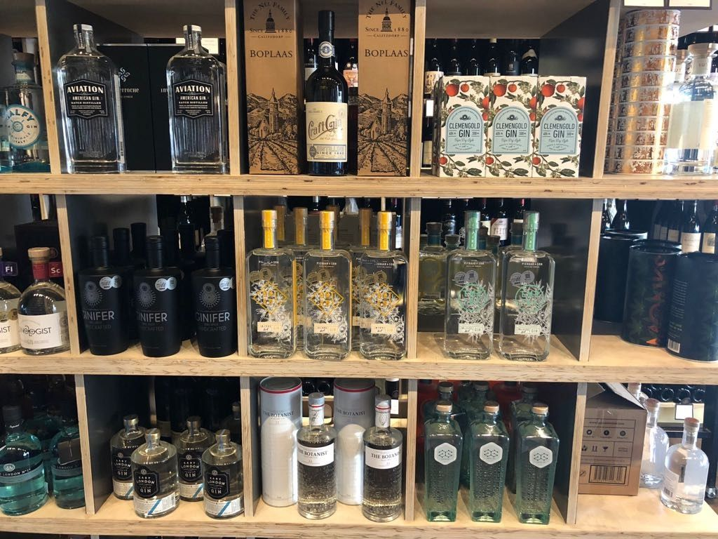 Meet The Maker: Dry Dock Liquor photo