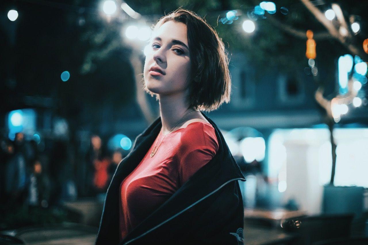 #musicexchange: Alanna Joy photo