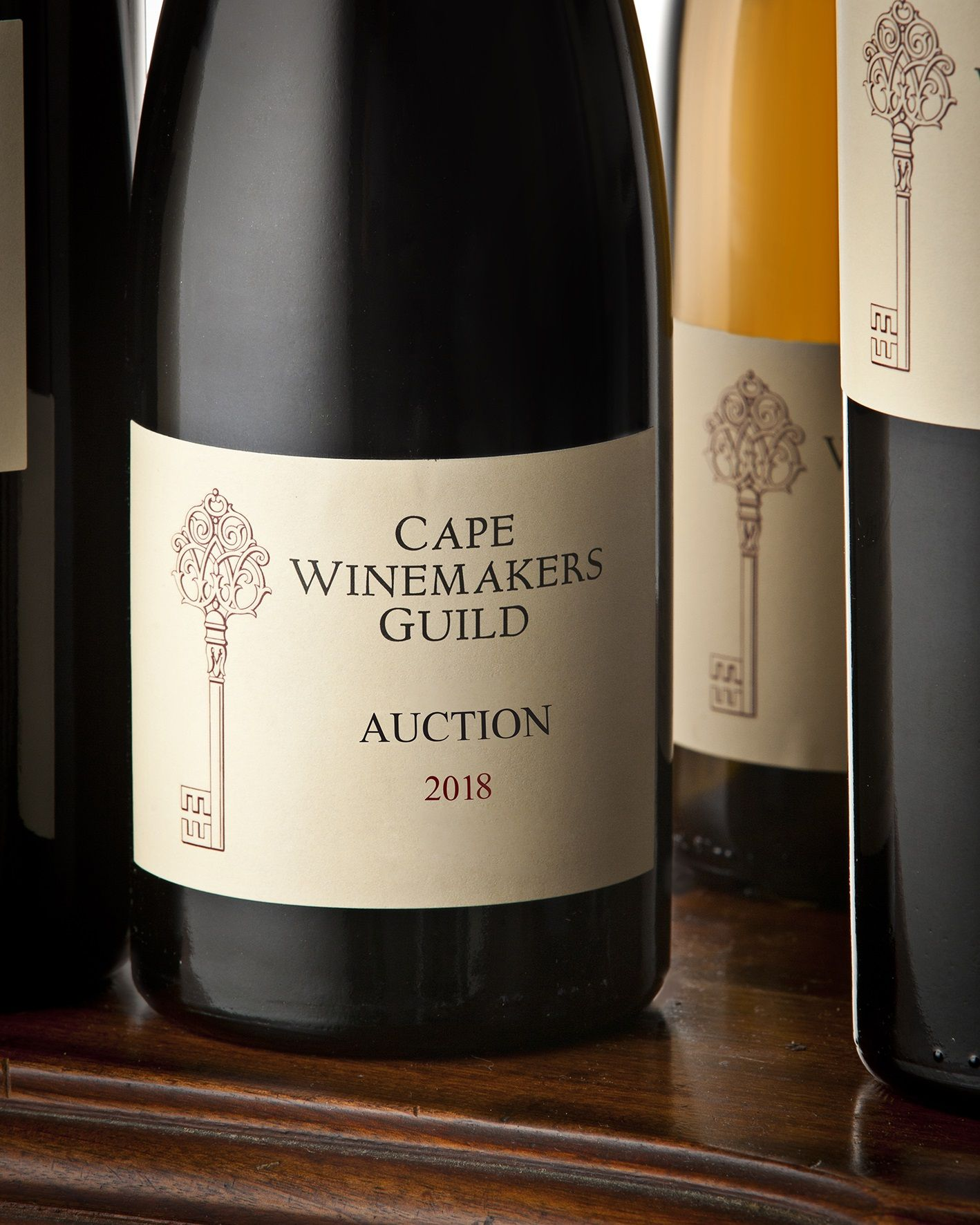 8 Lots Of Cape Winemakers Guild Auction Wines Pay It Forward For Young Winemakers photo