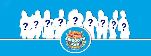Tropika Announces 'tropika Smoooth Fan' photo