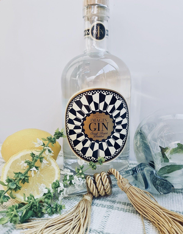 Meet The Maker: Imagin Gin photo
