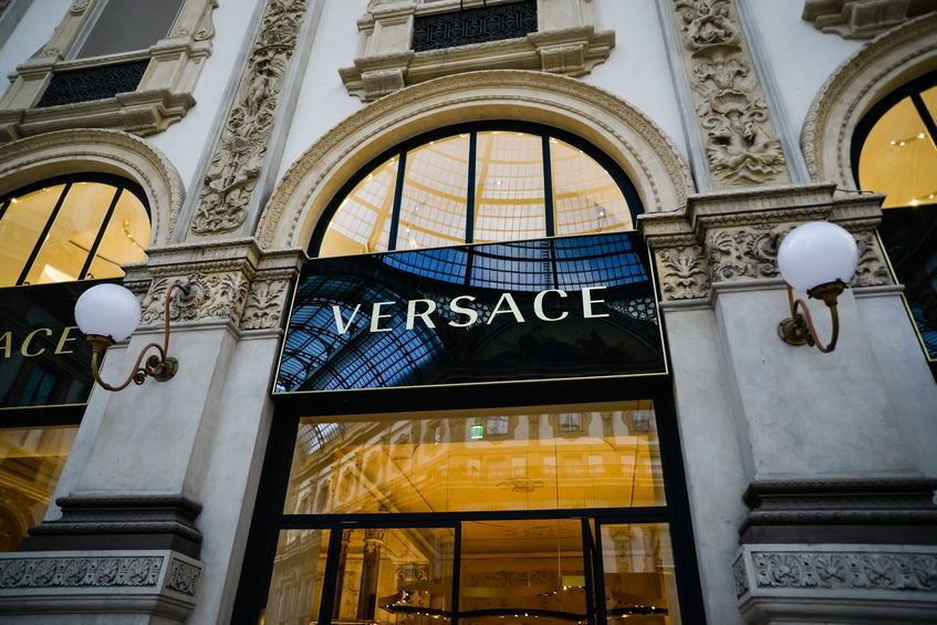 Michael Kors Grows Luxury Portfolio With $2bn Versace Acquisition photo