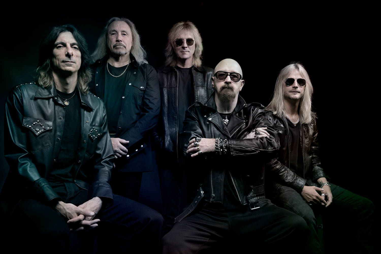 Judas Priest To Tour South Africa In 2019 photo