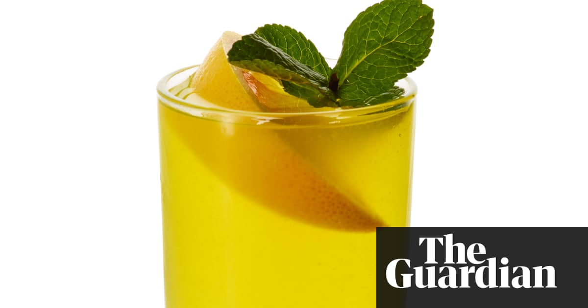 Cocktail Of The Week: Berber & Q's Lebaneeza photo