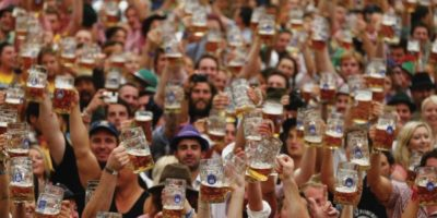 Celebrate Oktoberfest In Montreal This Fall ? Montreal Times photo