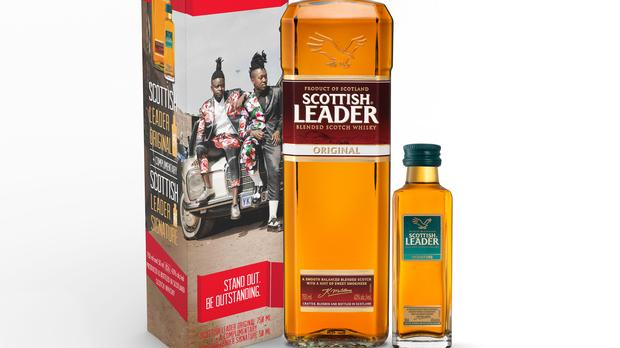 Own Scottish Leader's I See A Different You Gift Pack photo