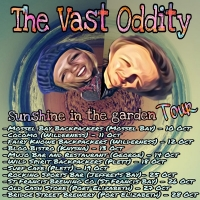 The Vast Oddity photo
