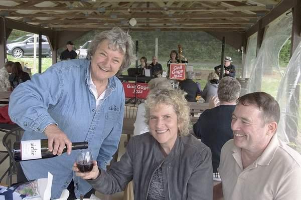 Marketing Music In The Vineyard photo