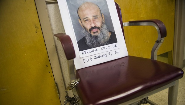 Defense Seeks To Suppress Interviews With 1980 Pa. Double Murder Suspect photo