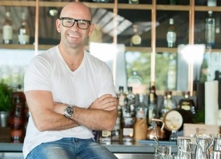 Exclusive: Former Diageo Cmo Adam Ballesty Appointed Director Of Foxtel's Sports Marketing photo