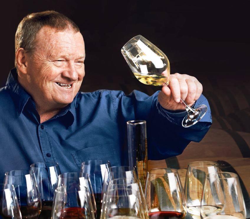 Allan Mullins BOSJES Farm Honours The Breedekloof With New Range Of Bespoke Wines