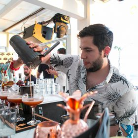 Amaro Di Angostura Expands Cocktail Competition photo