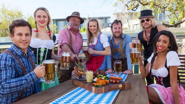 Tops At Spar Bierfest Returns To Cape Town photo