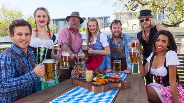 Tops At Spar Bierfest Returns To Cape Town photo