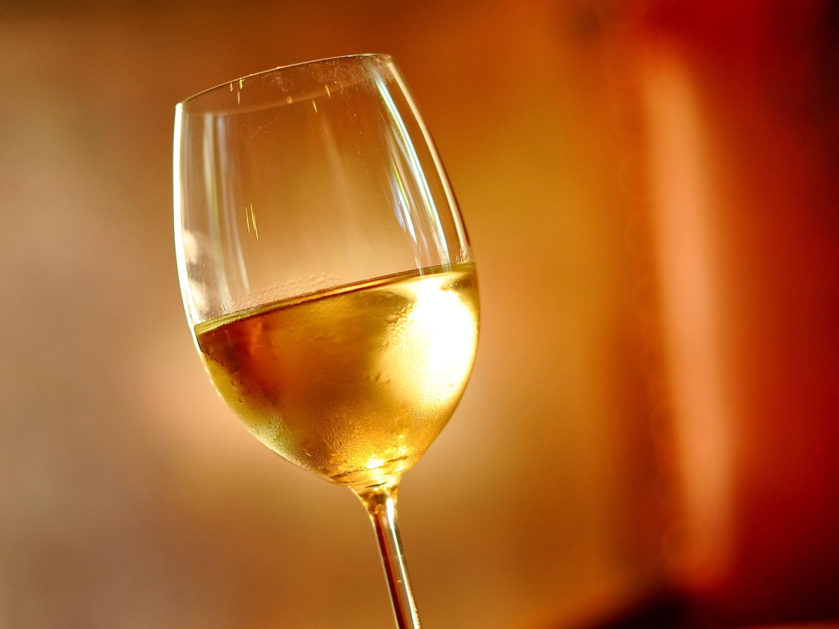 South Africa?s Bosman Family Vineyards Releases A Coveted Orange Wine photo