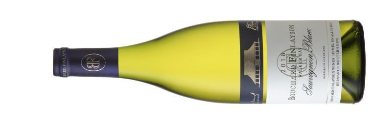 Bouchard Finlayson Releases 2018 Vintage Of Its Best-Seller Walker Bay Sauvignon Blanc photo