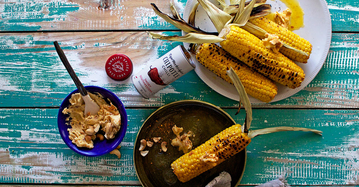 Celebrate National Braai Day With Cape Herb & Spice photo