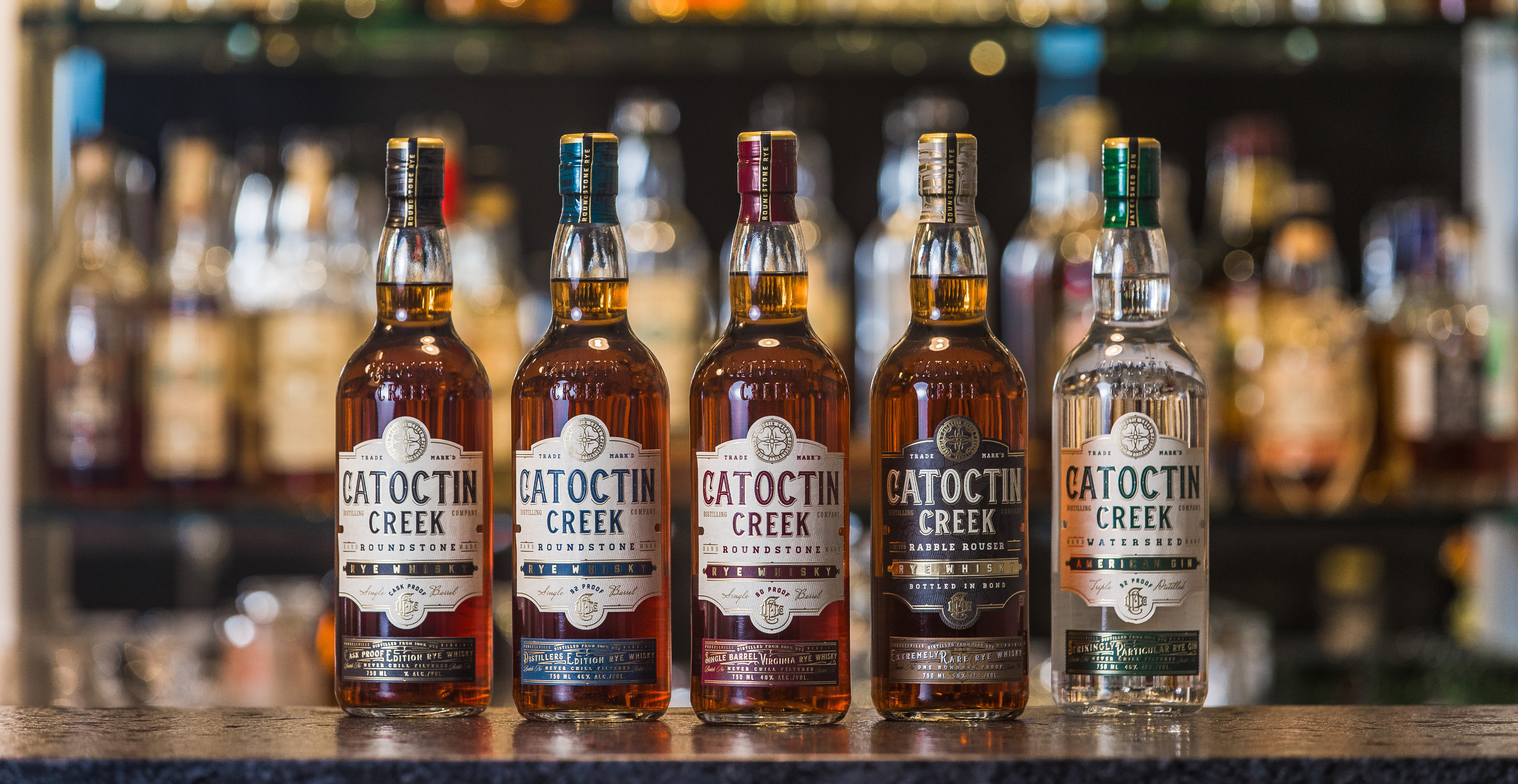 Distilling In The Dmv: A Guide To Local Distilleries photo