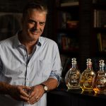 Sex and the City actor Chris Noth buys Tequila brand photo