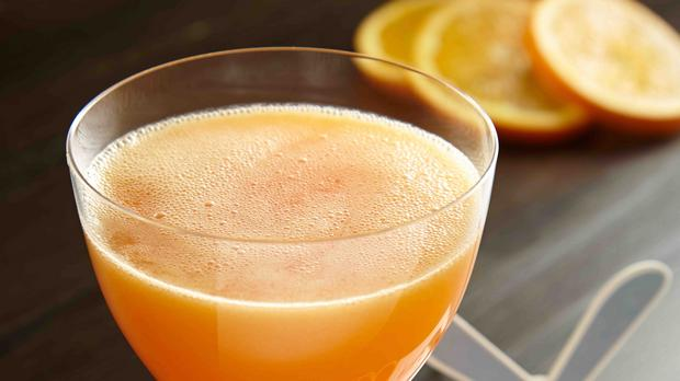 The Perfect Citrus Spring Cocktail photo