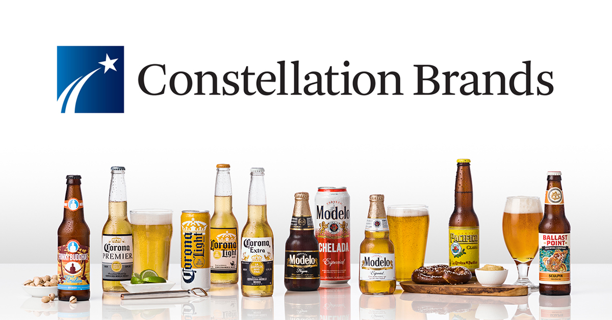 Constellation Brands To Present At Barclays Global Consumer Staples Conference photo
