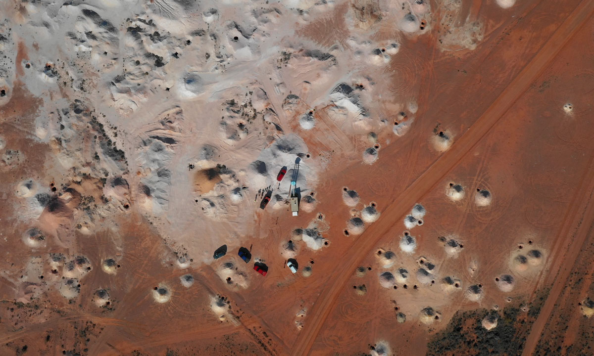 This Is Real Outback Australia photo