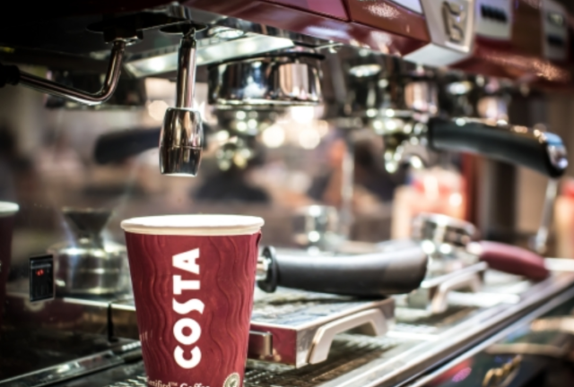 Could This Giant Uk Coffee Chain Land In South Africa? photo