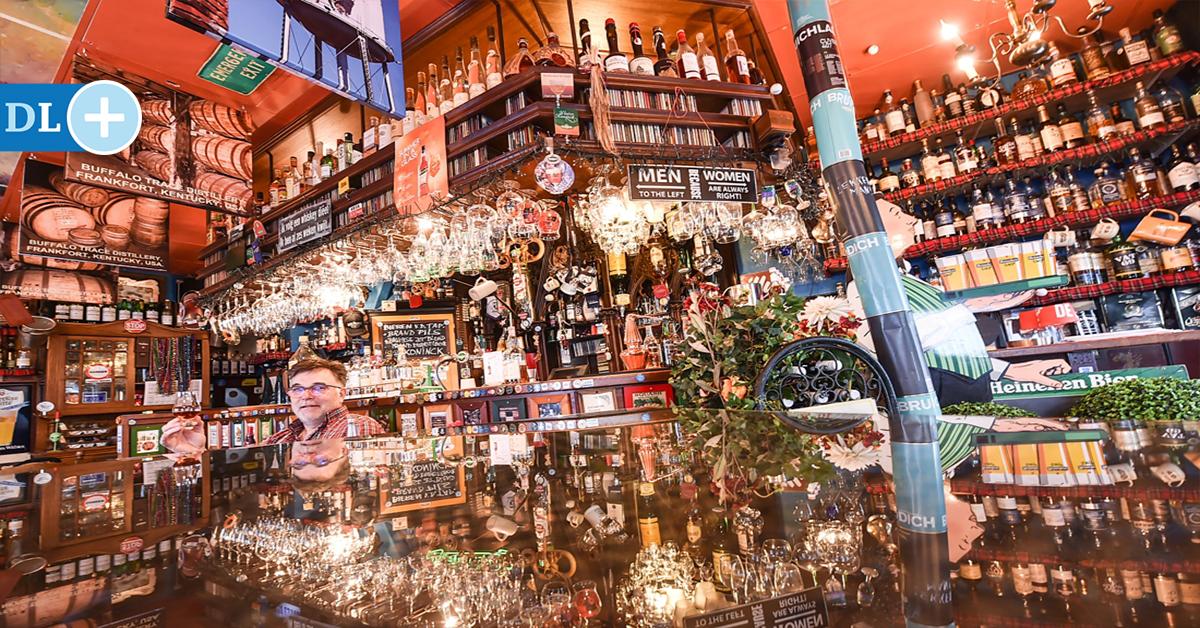 Alleen Met Zevenhonderd Flessen Whisky photo