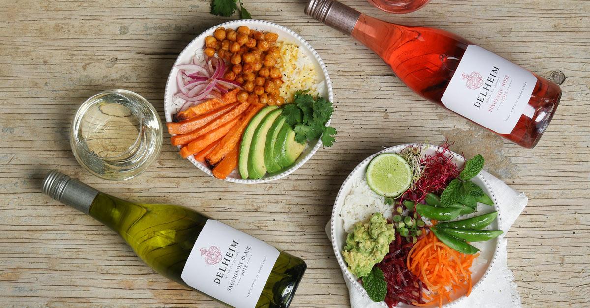 New Vintage Release Of Delheim's Vegan-friendly Wines photo