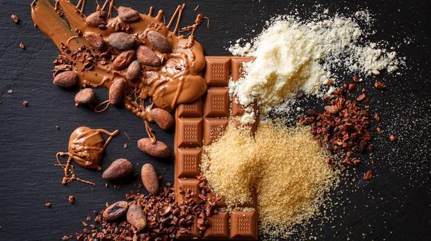South African Local Chocolate Wins International Award photo