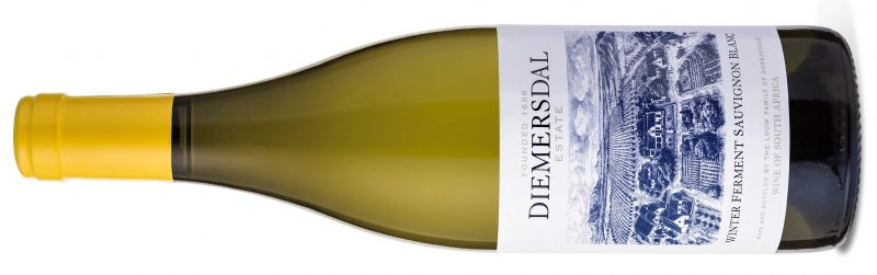 "Diemersdal's ""Frozen"" Sauvignon Blanc a Finalist in IWSC Innovator of the Year photo"
