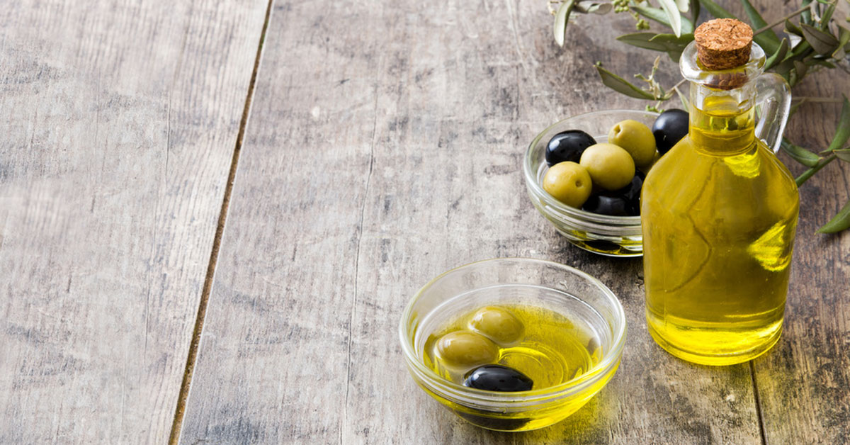 The Difference Between Extra Virgin And Regular Olive Oil photo