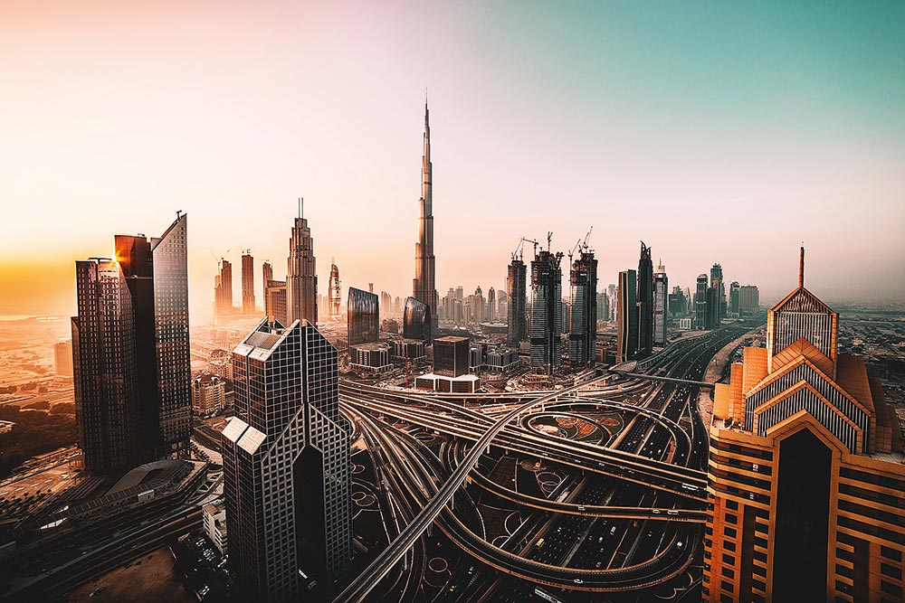 Dubai photo