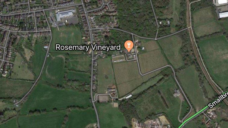 Plans For 140 Homes At Rosemary Vineyard Take Step Forward photo