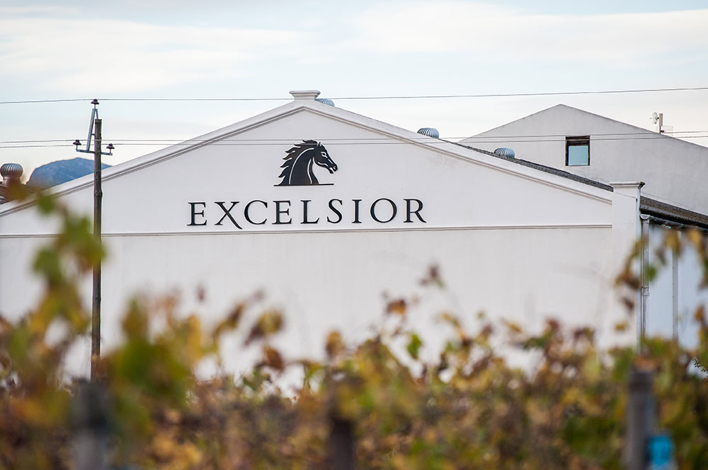 Treasured Memories At Excelsior Wine Estate In Robertson photo