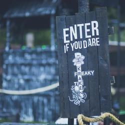 Win Tickets To The Kraken Rum #freakytiki Pop Up Plus A Limited Edition Gift Pack photo