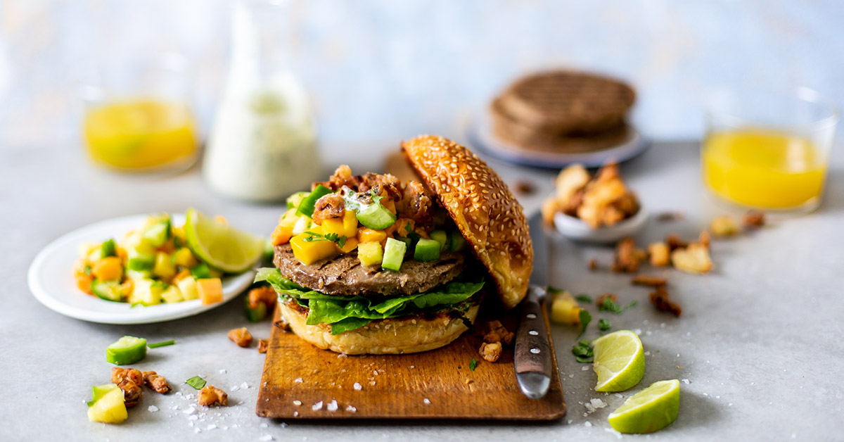 Heritage Month Braai Recipes With Fry Family Food Co photo