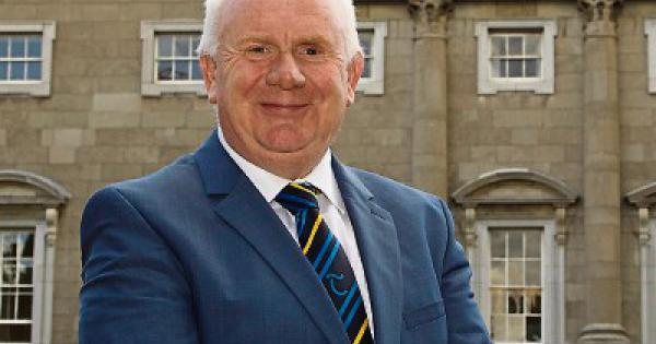 Jackie Cahill T.d Criticises Actions Of 'corestone Ltd' In Tipperary Town photo