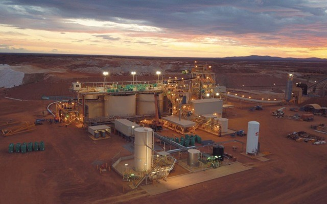 Tanqueray Drilling Delivers Ultra-high Grade Gold For Gascoyne Resources photo