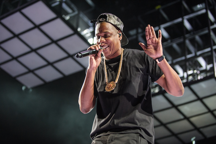 Highest-paid Rappers In The World photo